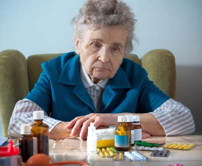 Из-за подорожания лекарств украинцам приходится отказываться от лечения