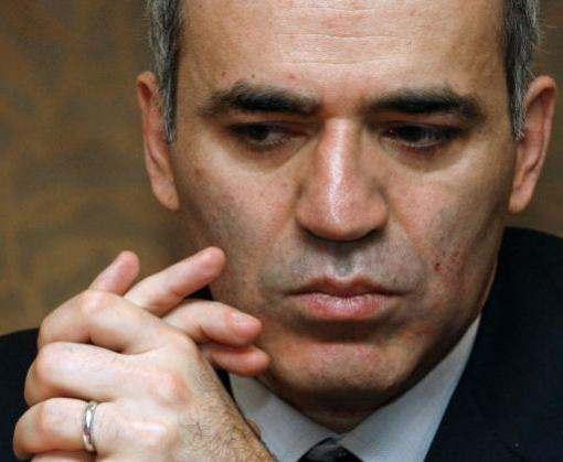 Неудачное возвращение: Гарри Каспаров на турнире Grand Chess Tour занял восьмое место