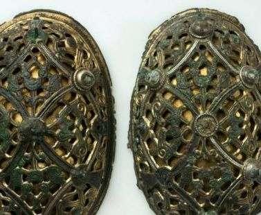 В Норвегии из музея похитили 400 экспонатов времен викингов