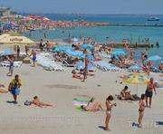 Цены на морской отдых в Украине выросли вполовину