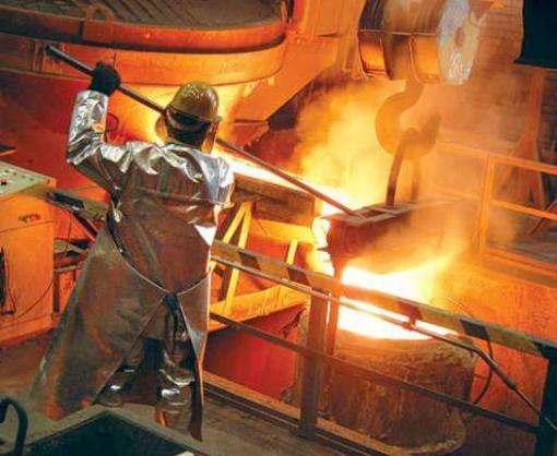 Украина поднялась на две позиции в рейтинге производителей стали