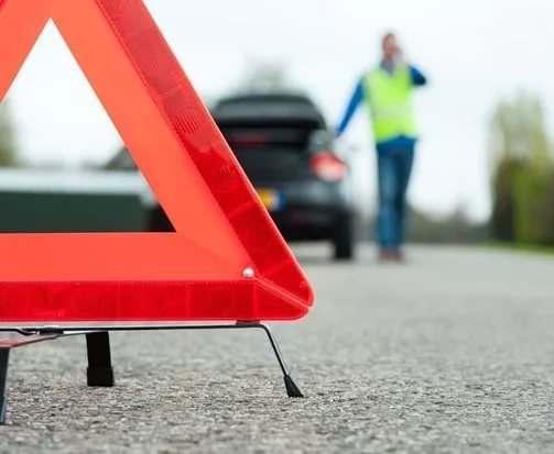 ДТП в Харькове: один из водителей погиб