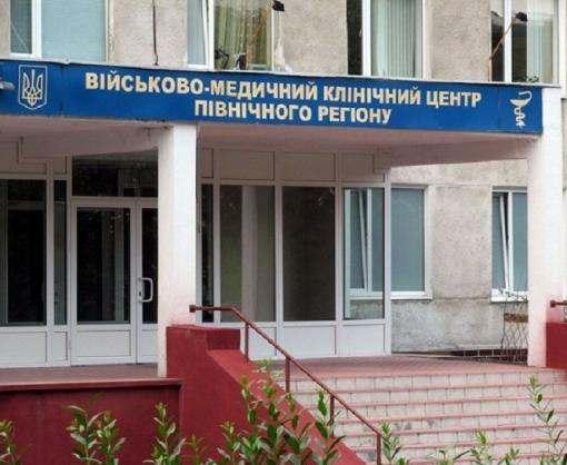 За время АТО Харьков принял на лечение более 20 тысяч военных