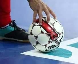В Харькове пройдут матчи между сборными Украины и Италии по футзалу