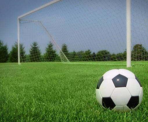 В Харькове открыли десять новых школьных стадионов