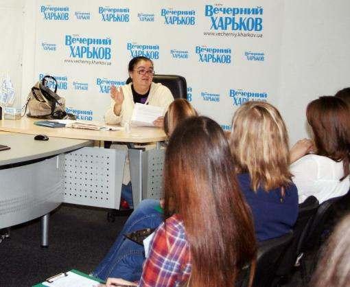 В Универсальной Школе Журналистики снова начались занятия