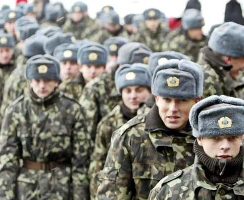 В Украине построят 100 общежитий для военных за 1 миллиард гривен