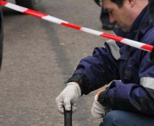 В Харькове на улице Большой Панасовской нашли останки женщины