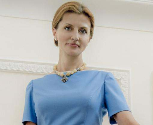 Завтра в Харьков приедет Марина Порошенко