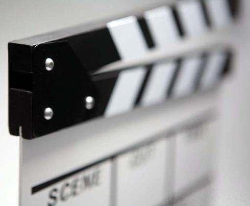 Фильм, который снимали в Харькове, почти готов