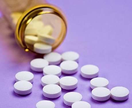 Найдено опасное свойство аспирина