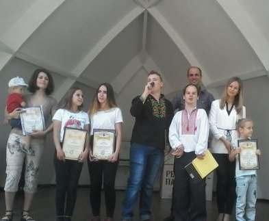 В Харькове стартовал проект для молодых людей с инвалидностью