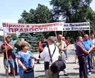«Ольшанский заложник»: что на самом деле произошло в Ольшанах 16 мая 2017 года?