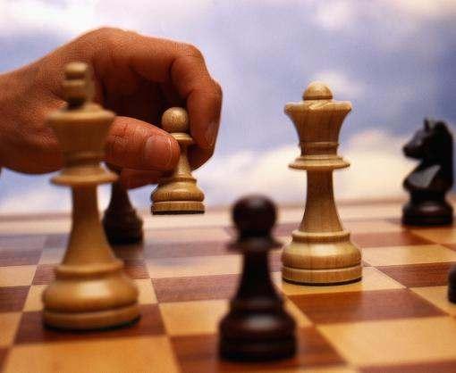 Харьковчанин стал победителем на шахматном турнире в Италии