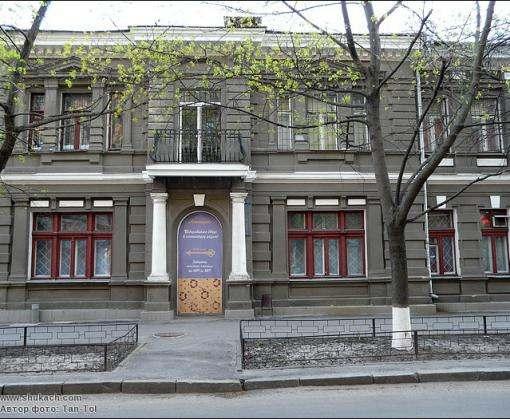 В харьковских музеях появятся аудиоэкскурсии для незрячих