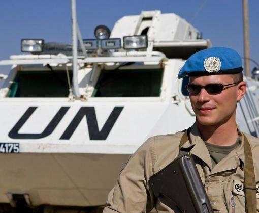 РФ предлагает ввести миротворцев на Донбасс на полгода