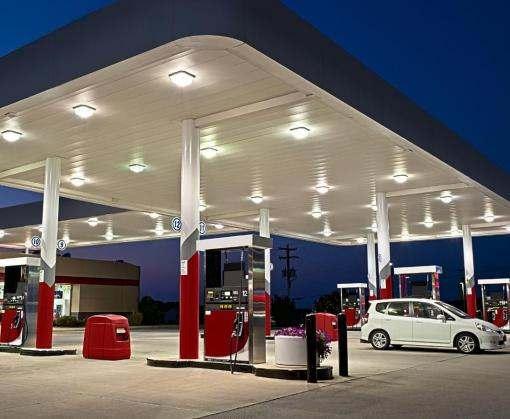 Кабмин ожидает снижения цен на автогаз до 12 гривен
