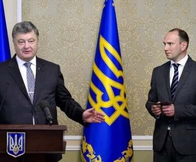 Петр Порошенко назначил руководителя Службы внешней разведки