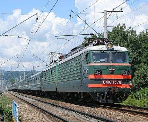 Поезд «Оберiг» два раза изменит маршрут