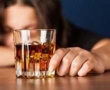 Раскрыта причина тяги к алкоголю