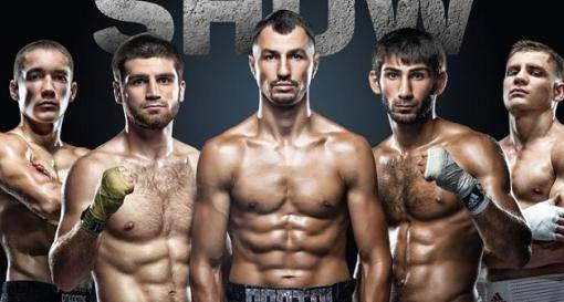 Вечер большого бокса на «Интере»: трансляция самого масштабного боксерского турнира года