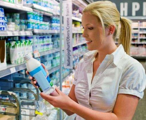 Производитель может сам устанавливать срок годности молока