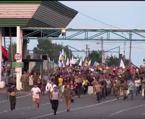 Обзор новостей за 11—17 сентября: самое важное в мире, Украине и Харькове за неделю (аудио)