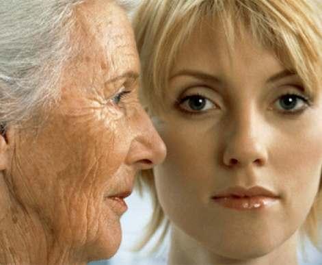 Раскрыта главная причина неизбежного старения