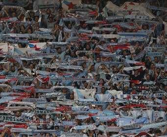 Испанский клуб оштрафовали за слишком низкую посещаемость матчей
