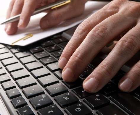 В Государственной фискальной службе вышел из строя сервер баз данных