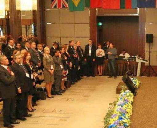 В Харьков пожалуют более сорока международных делегаций