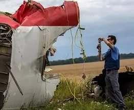 Пять стран подписали соглашение по расследованию крушения MH17