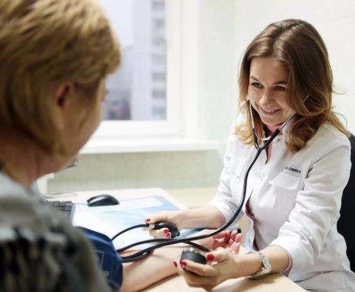 Украинцы уже могут выбирать семейных врачей