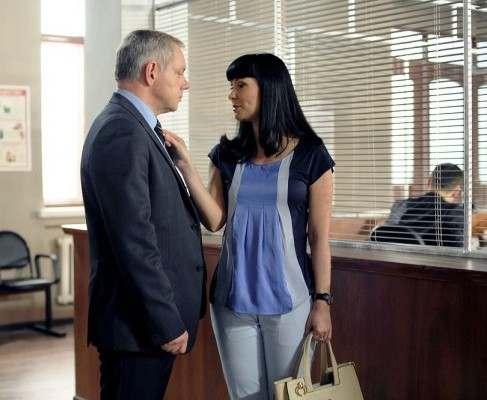 Второй сезон сериала «Любовь по закону» на «Интере»: новые расследования и настоящие чувства