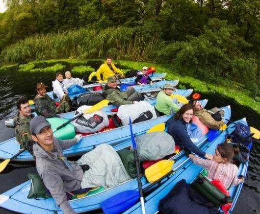 На реке Харьков соберутся гребцы из соседних регионов