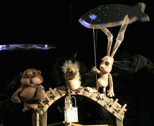 В Харькове начинается фестиваль театра кукол Anima