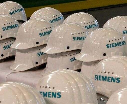 Siemens изменит работу с клиентами из России