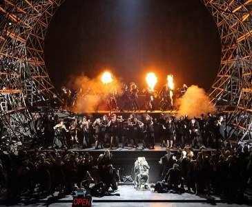 A Night at the Opera: ждите в Харькове одесских гастролеров
