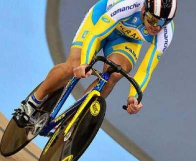 Харьковские велогонщики успешно выступили на чемпионате Украины