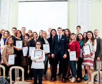 В Харькове готовят специалистов по работе с молодежью