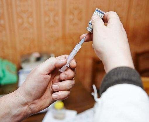 Харьковчанам сделали прививки от бешенства