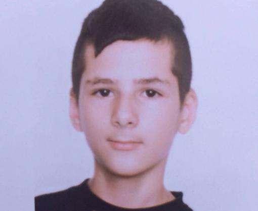 Полиция просит помощи в поиске пропавшего ребенка