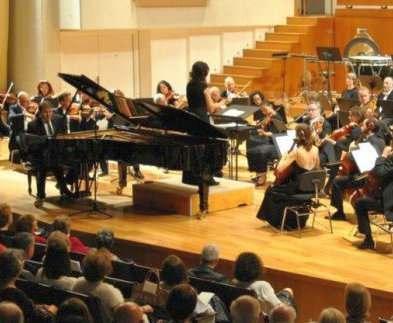 В Харькове целый день будет звучать классическая музыка