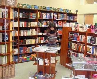 Закроются ли маленькие книжные магазины в Харькове?