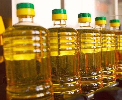 Украина установила рекорд по производству подсолнечного масла