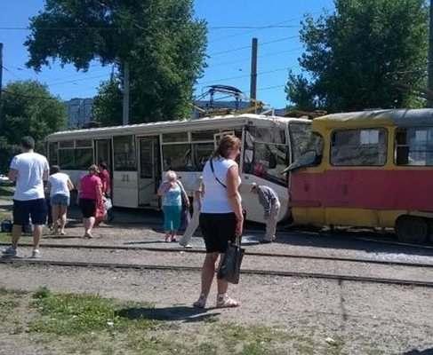 Вагоновожатой, учинившей в Харькове ДТП с пострадавшими, вынесен приговор