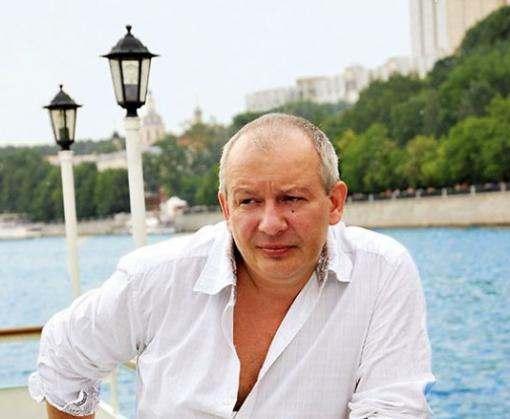Умер известный актер Дмитрий Марьянов