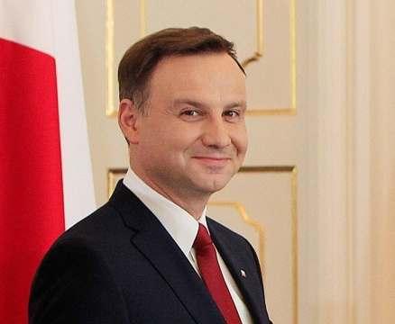 В Харьков приедет президент Польши