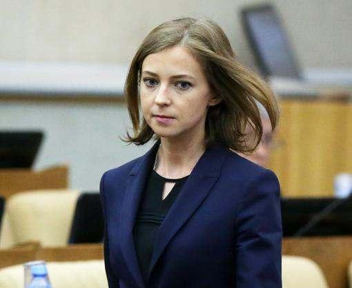 Виктор Янукович в Ростове издал «указ» о лишении Натальи Поклонской украинского гражданства