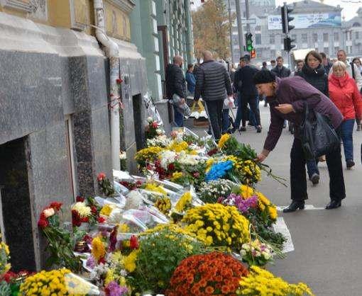Обзор новостей за 16—22 октября: самое важное в мире, Украине и Харькове за неделю (аудио)
